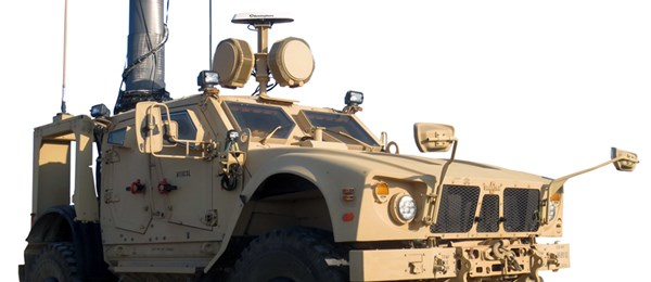 Counter-UAS  & Portable Ground Radars