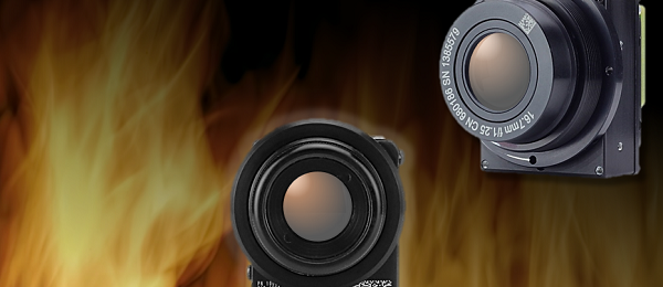 Uncooled Thermal Camera Modules