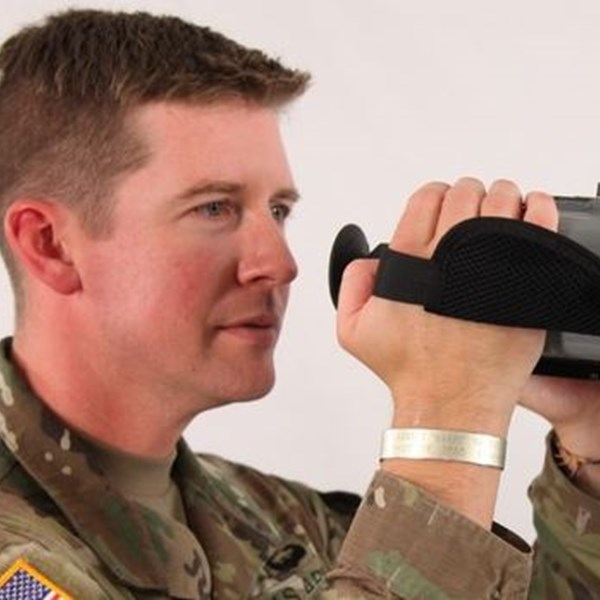 DRS Technologies to Produce Handheld Precision Targeting System for Forward Observers
