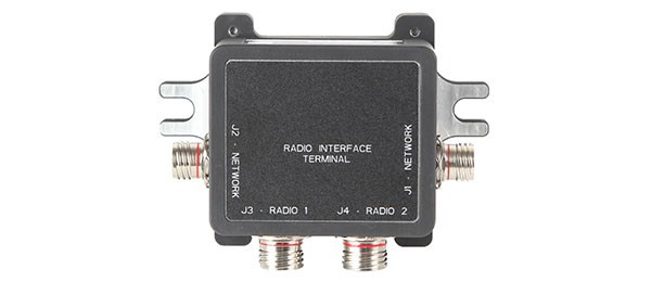 Radio Interface Unit (RIU)