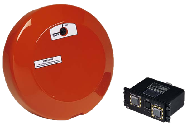 CPI 406 Deployable Emergency Locator Transmitter (ELT)