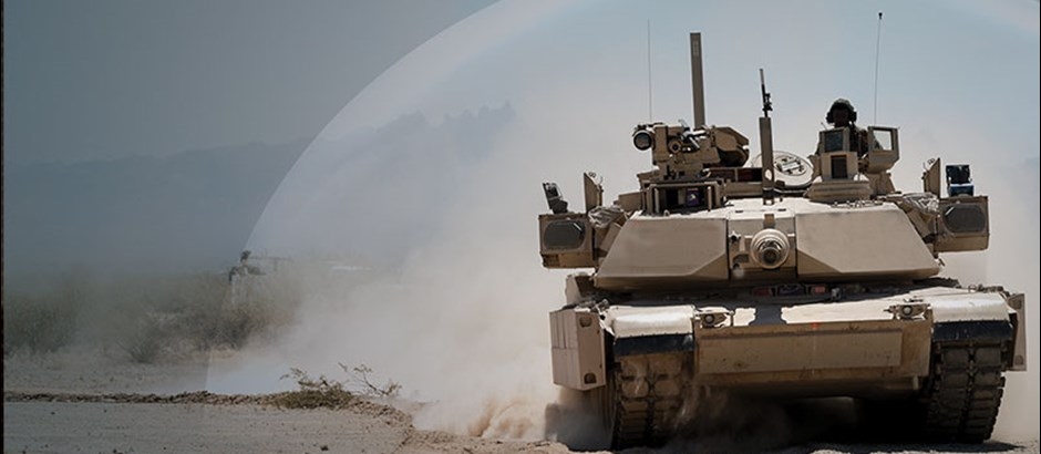TROPHY™ Active Protection System
