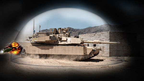 TROPHY™ Active Protection System APS