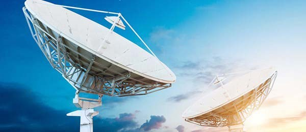 Global SATCOM and Network Infrastructure