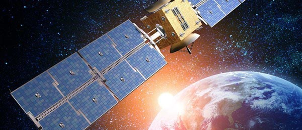 DRS Satellite Communication services