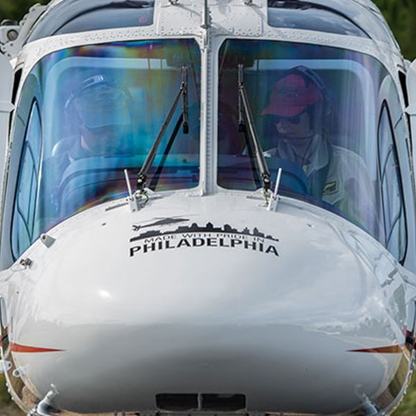 TH-119 Advanced Helicopter Trainer