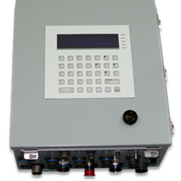 Advanced Data Acquisition & Control System ADACS
