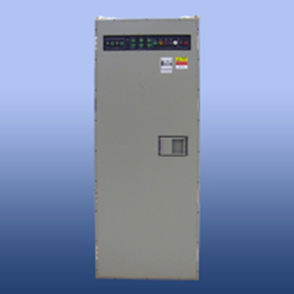 Mission Critical Equipment Cabinet for CPS TI16