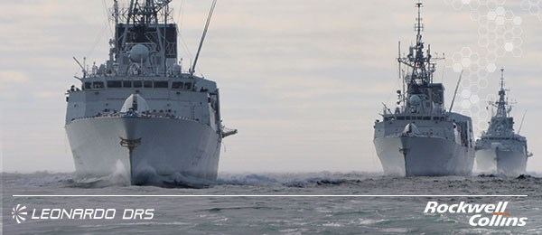 Royal Canadian Navy Partnership
