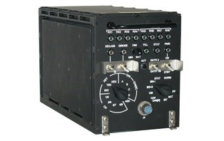 Air Force Tactical Receive System-Ruggedized (AFTRS-R)