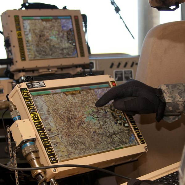 Leonardo DRS Receives Major Contract Award to Provide Next-Generation Combat Computing for U.S. Army