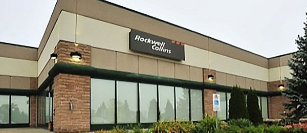 Rockwell Collins Canada