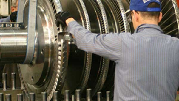 steam turbine design
