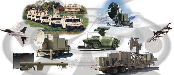 Electronic Warfare Simulators