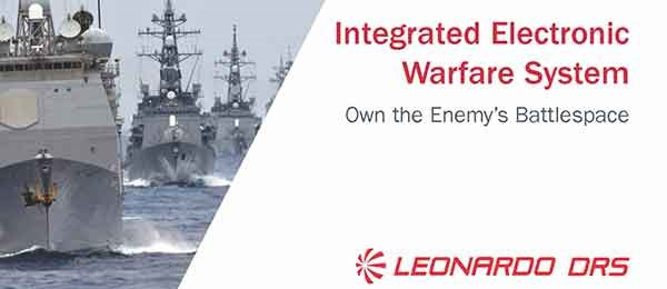 Integrated Electronic Warfare