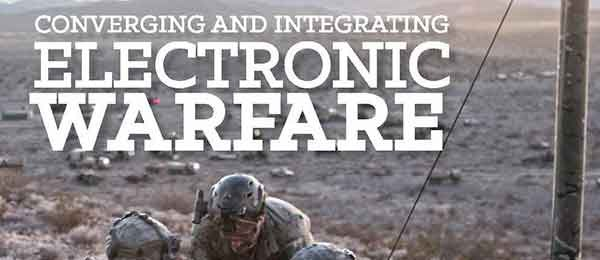 Electronic Warfare Cyber Convergence