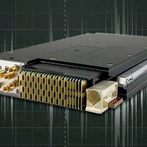 Leonardo DRS Introduces A Smaller High-Performance RF Tuner