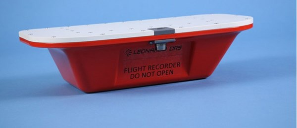 DRS' Deployable Flight Data Recorder