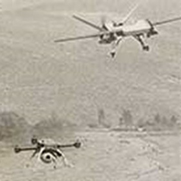 Army effort to defeat small enemy drones