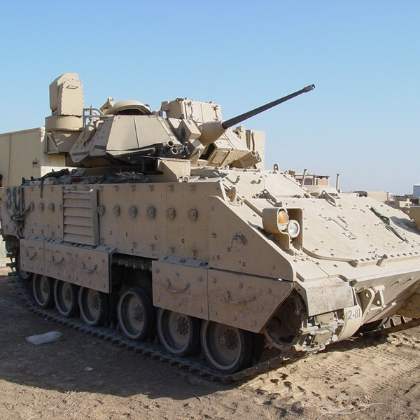 Army Tanks, Strykers & Bradleys to Get Vehicle-Mounted Active Protection Systems to Detect, Track and Destroy Enemy Fire