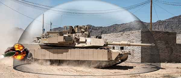 TROPHY Active Protection Systems for U.S