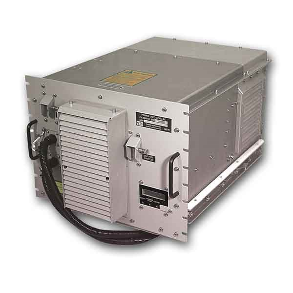 1500 VA Tactical Uninterruptible Power Supply (UPS