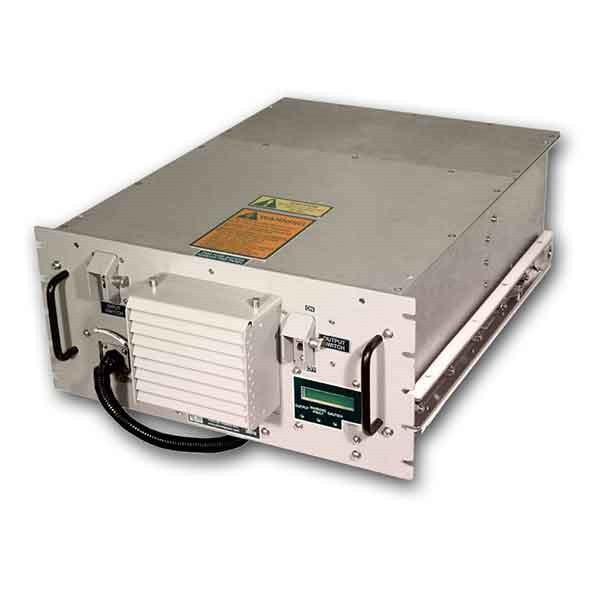 3 KVA AC Uninterruptible Power Supply