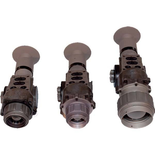 Individual Weapon Sight (IWS)