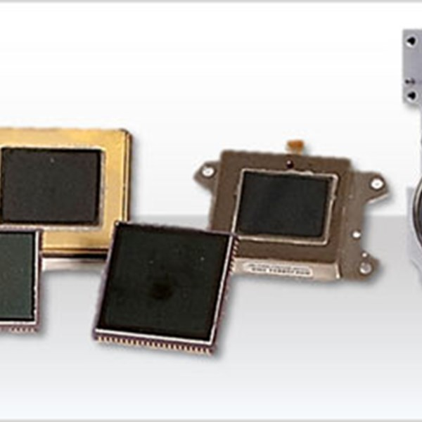 DRS Infrared Camera Modules & Detectors