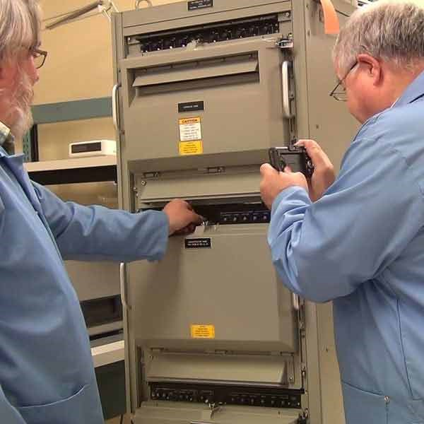 Integrated Logistics Support (ILS)