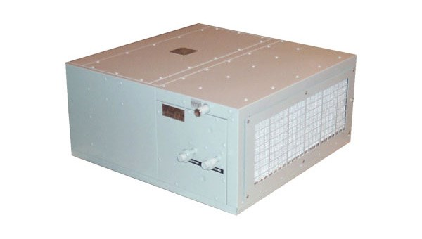 Explosion Proof Fan Coil Units (FCU)