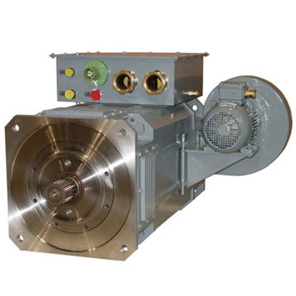 Permanent-magnet Axial (PA) Series PM Motors and Generators