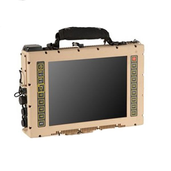 MRT104 II - Multi-Function Rugged Tablet