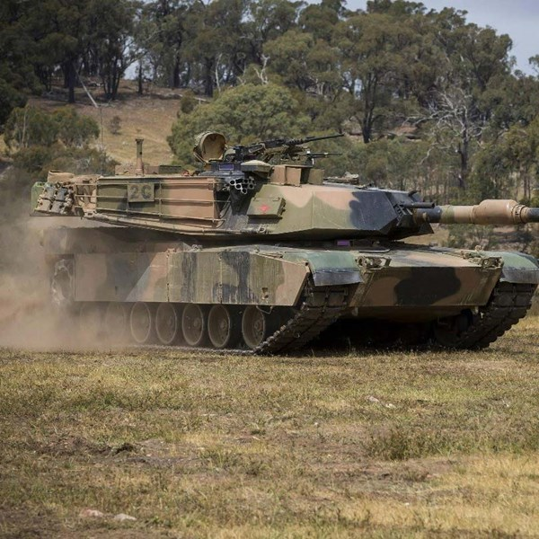 Leonardo DRS Battle Management Hardware Successfully Supports Australian Tanks During Combat Exercise
