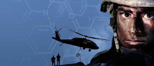 Advanced Capabilities for the Warfighter