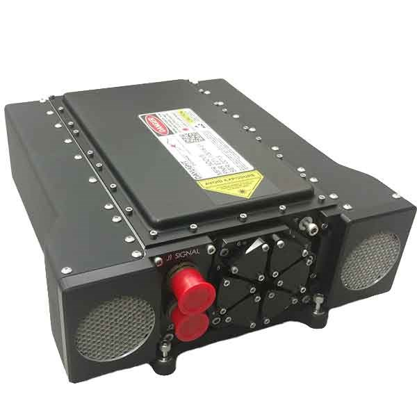 Series A High Power Laser System