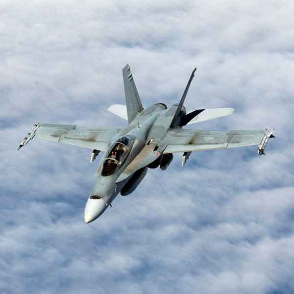 Boeing Company selects DRS flight record