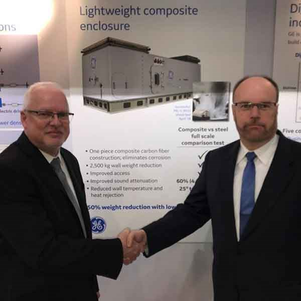 Leonardo DRS Announces Long-Term Agreement with GE to Extend LM2500 Gas Turbine Packaging for U.S. Navy