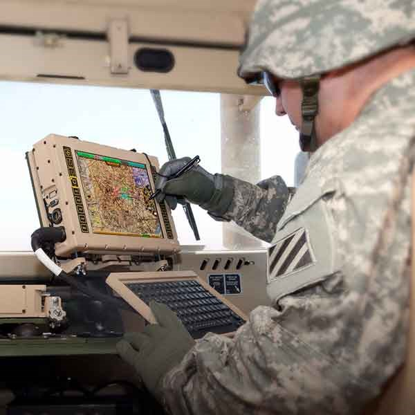 Leonardo DRS Receives Additional $58 Million in U.S. Army Orders for Next-Generation Combat Computing Upgrades